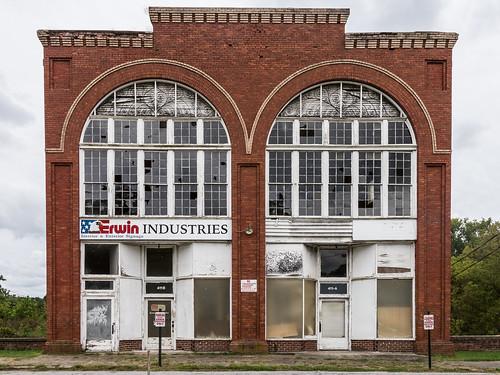 Buffalo Mill Company Store - 2