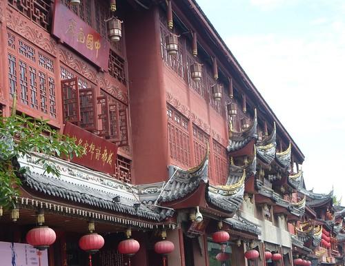 CH-Chengdu-Rue Qintai (10)