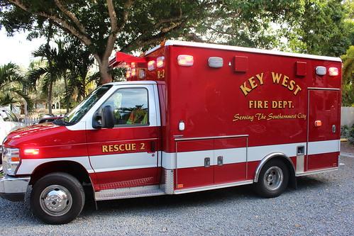 Key West Fire Dept