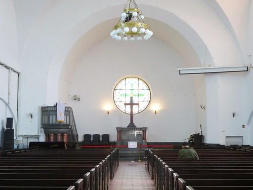 CH-Qingdao-Église protestante (4)