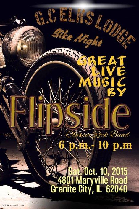 Flipside 10-10-15