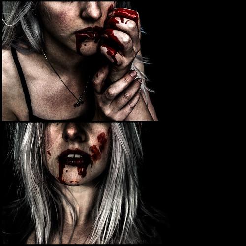 Bloodlust // 07 10 15