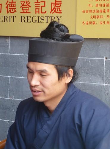 CH-Mont Taishan-Sommet 2-Bixia Temple (7)