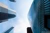 One World Trade Center by El Negro Vikingo