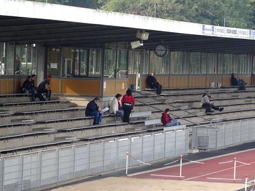 Fichte Bielefeld v SV Spexard