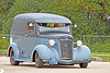 Chevrolet Panel Van Hot Rod 1937 (2370) by Le Photiste