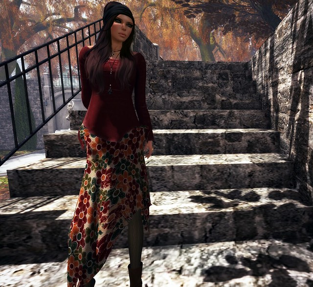 boho couture fair 2015 - ghee - second life