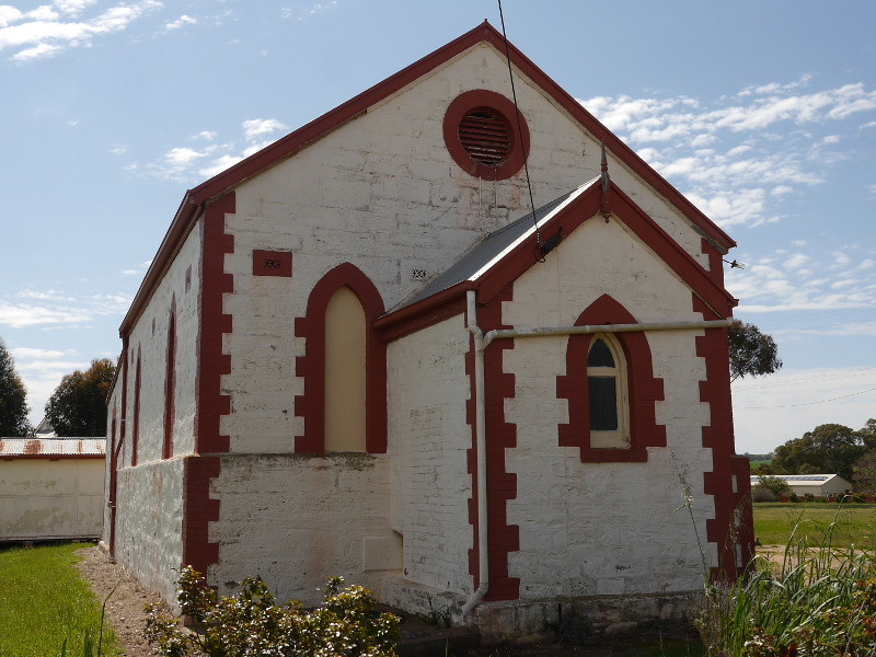 Murraytown Uniting church