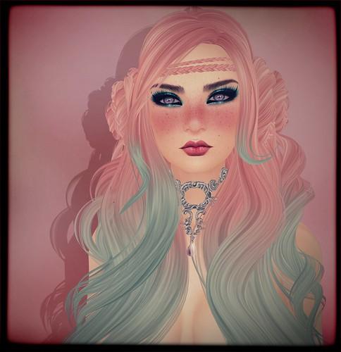 Catwa Annie Mesh Head 1