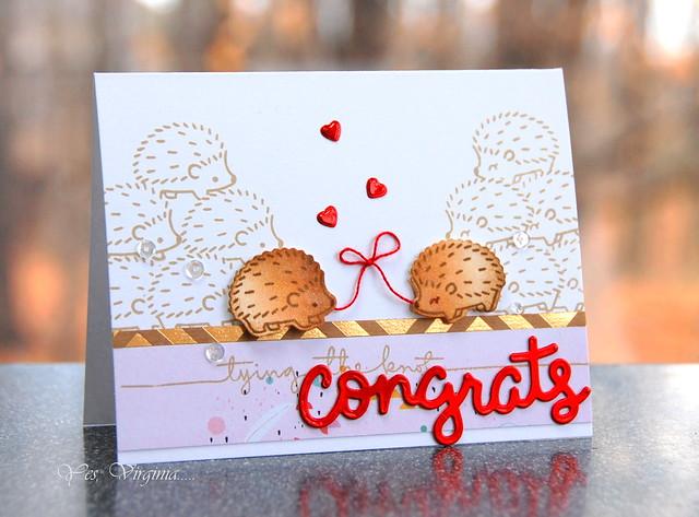 Congrats (Jan. 20, SSS)