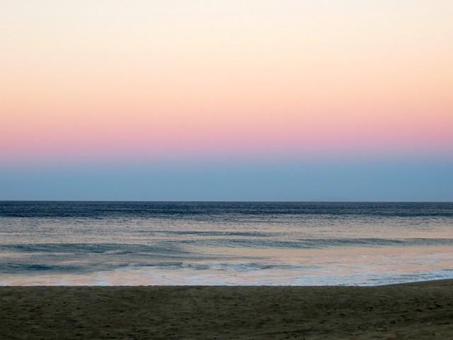 santana wind sunrise