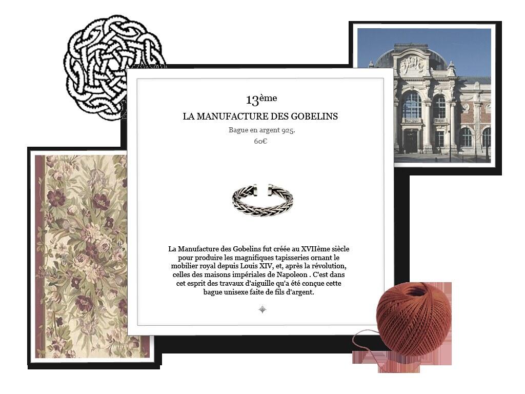 home page en français