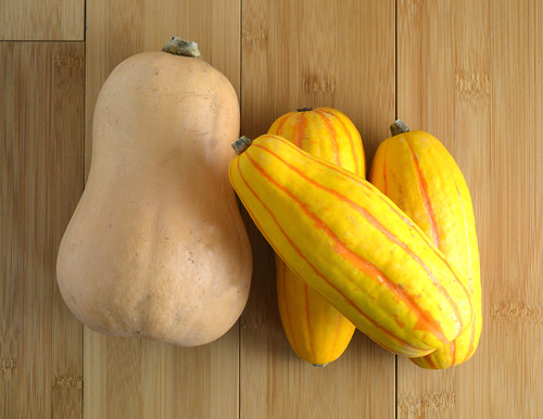 Genial Winter Squash Storage Tips