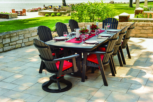 Garden Classic Dining Tables