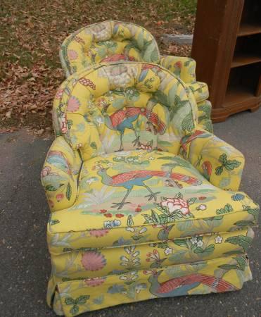 vintagechairs