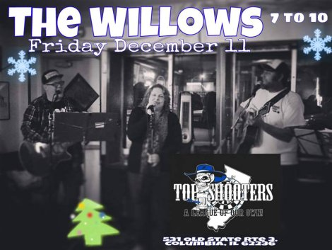 The Willows 12-11-15