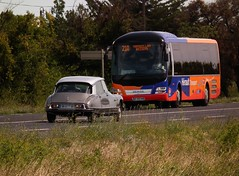 Bus and Coach / Cars et Bus MAN / Neoplan