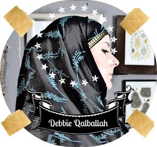 qalballah portrait