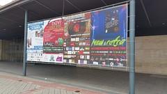 Feria de Coleccionsimo de Vinilo / La Blanca. Rueda de Prensa.