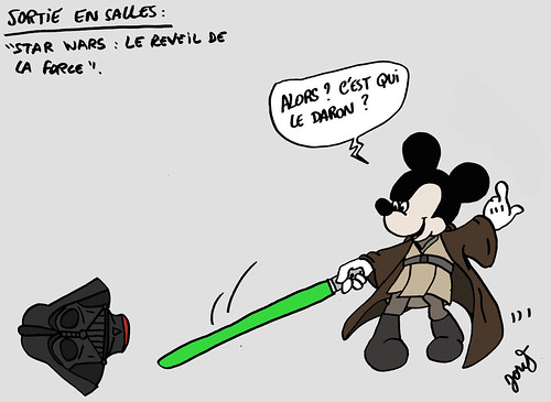 14_Debrief Star Wars Le Reveil de la Force