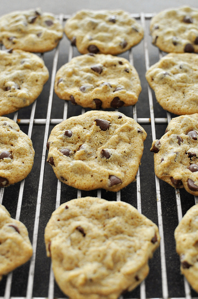 Chocolate Chip Cookies1