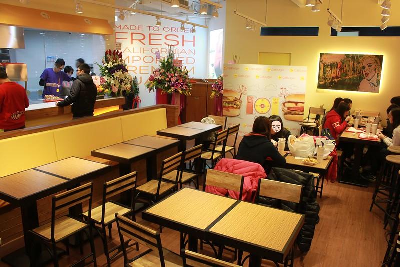 CaliBurger-西門町-速食店 (4)