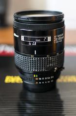 Nikon AF 28-85mm