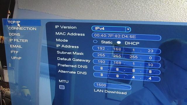 IMG_1948 Lorex security camera software setup menu screen network