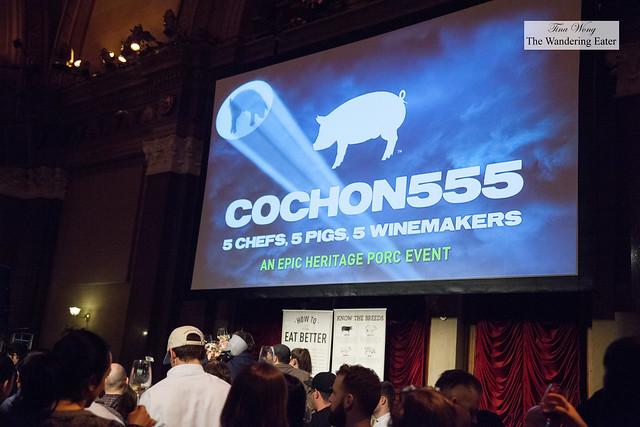 Cochon555