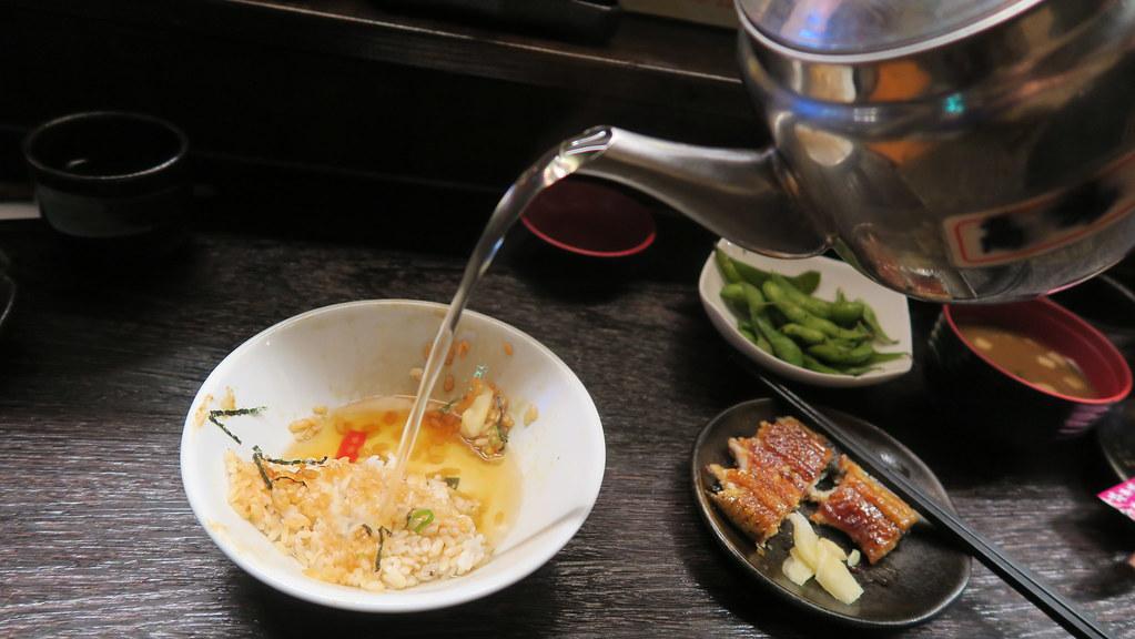 室町鰻丼三吃 (21)