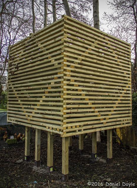 Lisas Treehouse