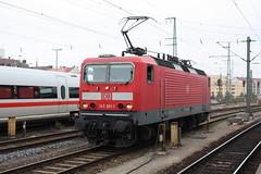 Baureihe 143 (DR 243)