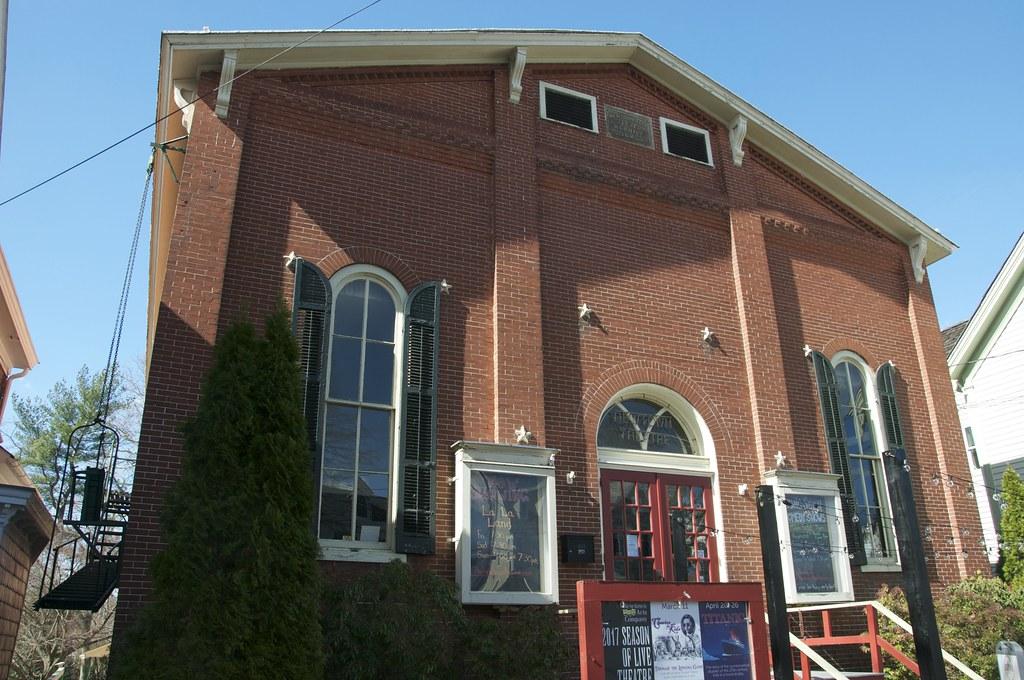 Newtown Theater - Newtown PA