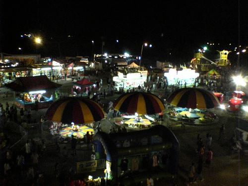 carnival texas trail lockhart chisholm paratrooper