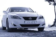 automobile, automotive exterior, wheel, vehicle, automotive design, sports sedan, lexus, mid-size car, second generation lexus is, lexus is, bumper, land vehicle, luxury vehicle,