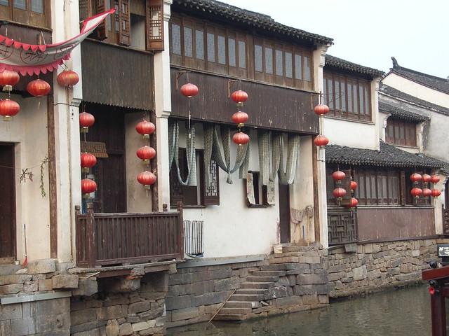 苏州山塘街9   flickr