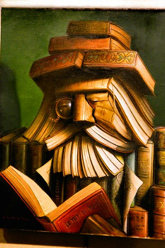 the AMAZING ART of André Martins de Barros