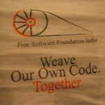Weave our own code...