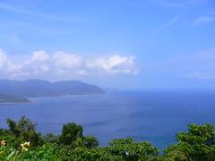 都井岬からの眺め