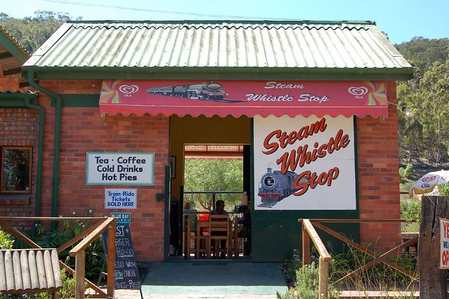Whistle Stop Cafe Decatur Tx Hours