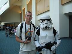 Comic Con 2006   Stormtrooper