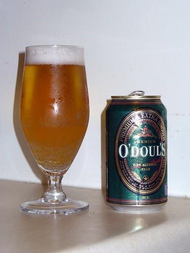 Premium O'Doul's