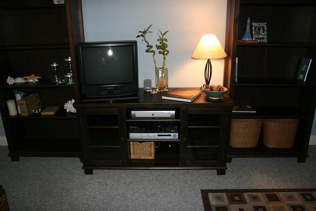 Ikea Dark Brown Kitchen Cabinets
