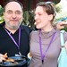 Dave Winer & Morra Aarons by jdlasica