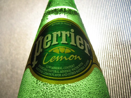 Ode to Source Perrier