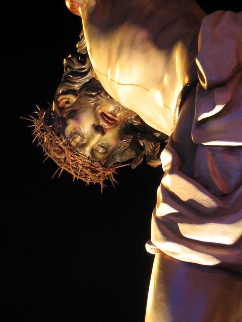 Cristo de la Noche Oscura
