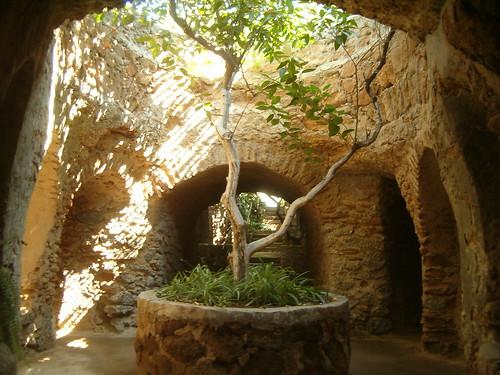 Forestiere Underground Gardens 3 5 A Photo On Flickriver
