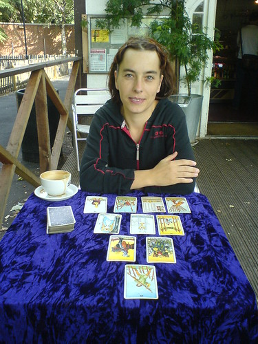 210860419 b5a18232d2 How much should I charge for doing Tarot Card readings?