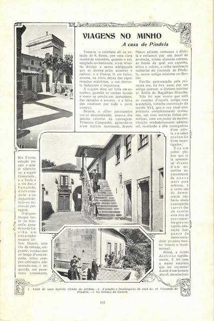 Ilustração Portugueza, nº 456, 1914 - 10