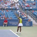 Serena Williams: IMG_1121